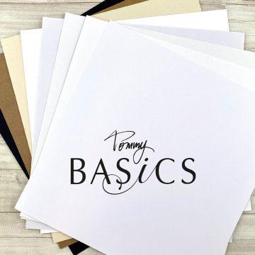 Basics paper